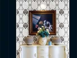 Wallpaper premium dinding terberu 000432
