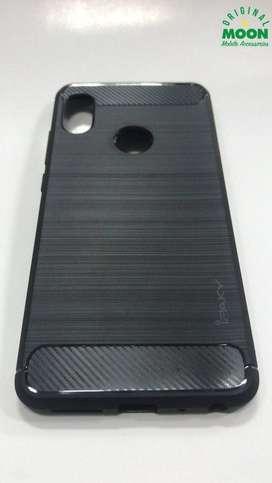 Case Casing Ipaky redmi 6A 7a note 7 Samsung A10 A50 M10 M20 A6+ Plus