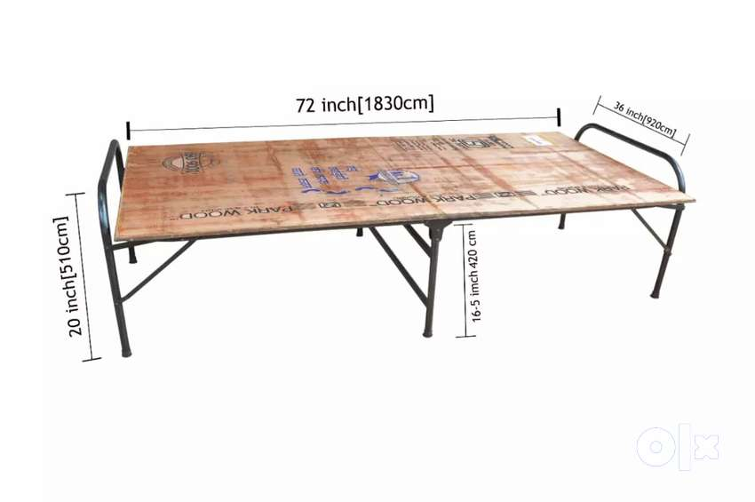 New Iron bed steel bed 0