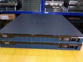 Cisco 2901 Router At Lowest Rate