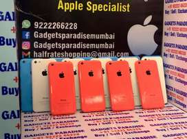 iPhone 5c 32GB Brand New Piece 4G Supported