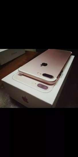 Hiiii get apple iPhone 7+ best prize / grab it