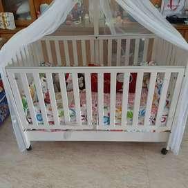 Baby box merek baby belle