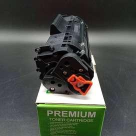 PREMIUM Compatible Cartridge HP 12A
