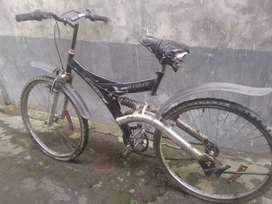 DTV vx ranger . Bicycle.