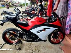 Kawasaki ninja 250 fi ABS SE 2013