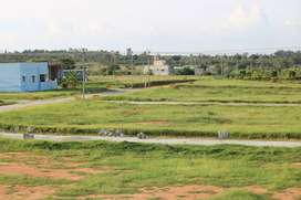 DTCP Approved Villa Plots for Affordablr Prices