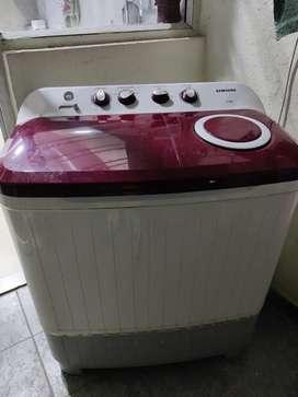 Washing Machine - perfect working condition