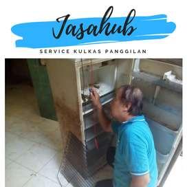 Service Kulkas Panggilan di Surabaya