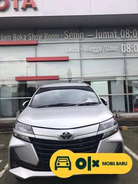 [Mobil Baru] READY TOYOTA AVANZA 2020 ALL TYPE DP MURAH