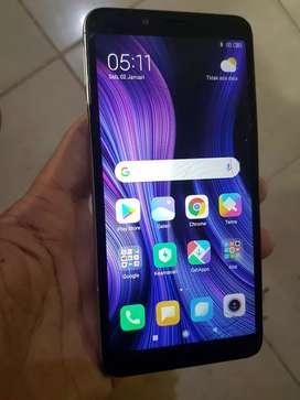 Xiaomi redmi 6 ram 3 per 32