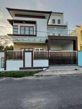 Dijual Rumah Mewah HOOK Palm Spring Batam Center