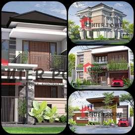 Desain Arsitek RAB IMB Kontraktor Rumah di Kab Probolinggo