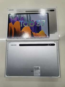 Samsung Tab S7 128GB Wifi plus Cellular