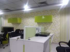 Fully furnished office only 7500000 in gurgaon
