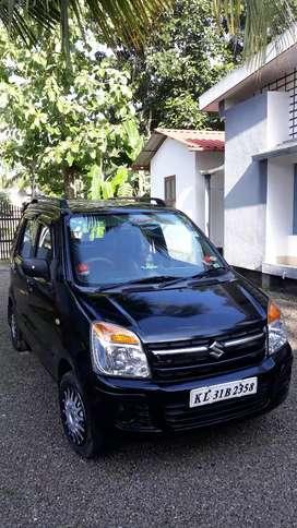 Maruti Suzuki / Wagon R