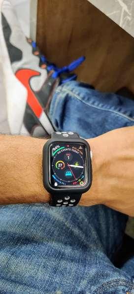 Apple watch series 6 40 mm GPS + Cellular in warranty