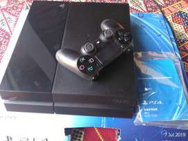 Ps4 500 GB original like new istimewa