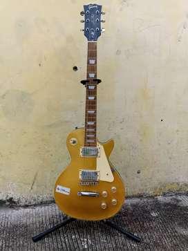 Elektrik guitar gibson lespaul