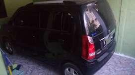 2015 Suzuki Karimun Wagon R GL  - Jual BU