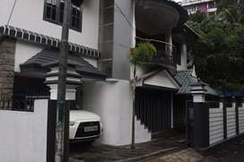 Two story House near Collectorate