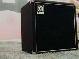 Ampeg BA-110 V1 Bass Amplifier