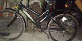 Sk bikes bicycle in well condition