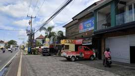 Ruko Murah di jalan Gatot Subroto Timur Denpasar