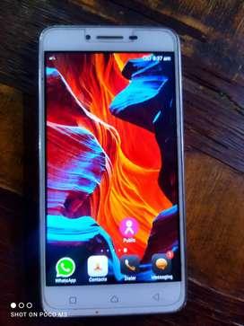 Lenovo vibe k5 plus 3gb ram 16gb rom 8 months old phone