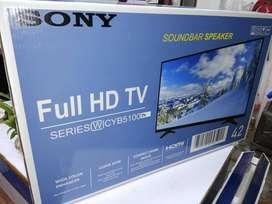 "New Sony Panel 32"" Full HD high resolution LED TV"