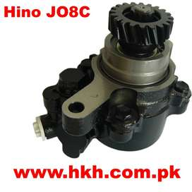New Hino Euro JO8C Power Steering Pump