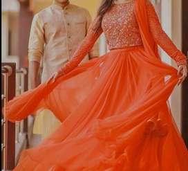 Wedding Lahanga