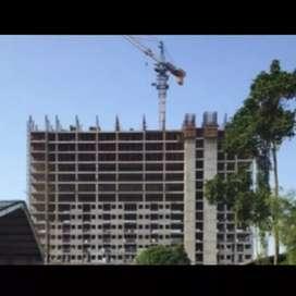 apartemen LUMINA CITY over kredit murah tinggal proses KPA