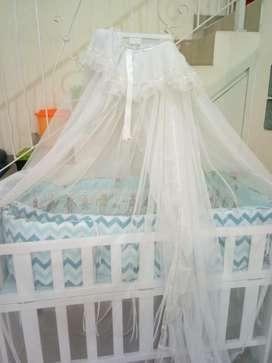 Ranjang Bayi Box Baby