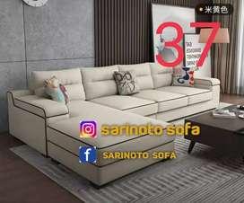 Sofa minimalis argentina