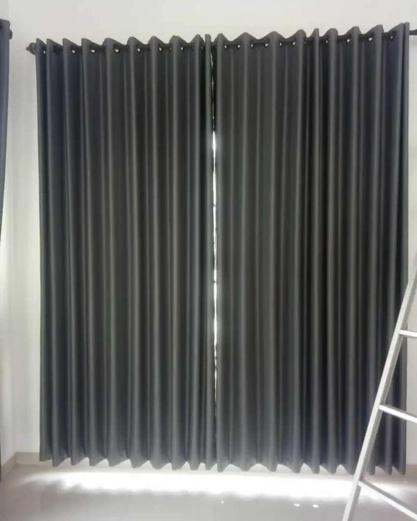 Design Gordyn Gorden Blinds Curtain Hordeng Korden.4748fcmks
