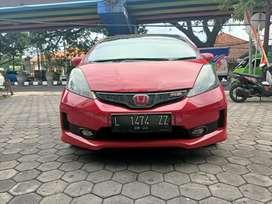 Honda Jazz RS 1.5 Matic 2013 Siap Pakai
