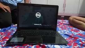 Dell Inspiron 5000 series 7 i7 generation Laptop
