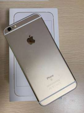 buy a new  6s plus in excellent condition
