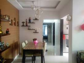3BHK HUGE AREA FURNISH FLAT SALE IN LA-GARDENIA, UNIQUE GARDEN,MIRA RD