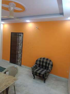 2 room furnished attached kitchen and washroom