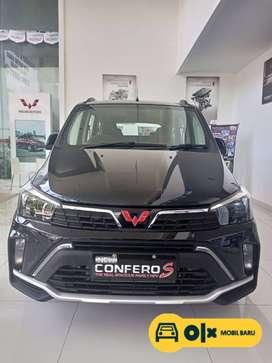 [Mobil Baru] WULING CONFERO S 1.5 TERMURAH SEJABODETABEK