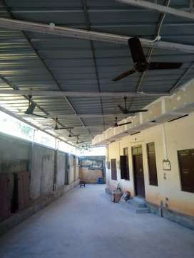 Commercial property for rent at vilappilsala