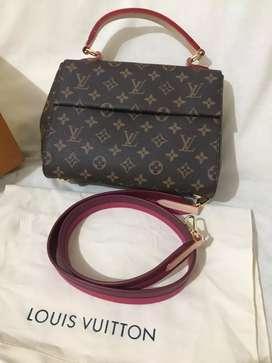 Louis Vuitton Clunny BB VIP handmade
