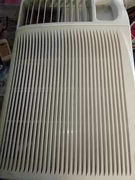 Window air condition