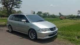 Honda Odyssey RA6 Japan bs TT/BT Xenia Avanza Sigra Calya Agya Brio dl