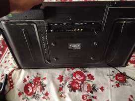 Lcd brand new one month use only