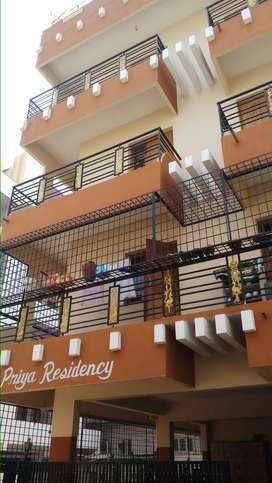 1 bhk  flat for rent in Mahadevapura
