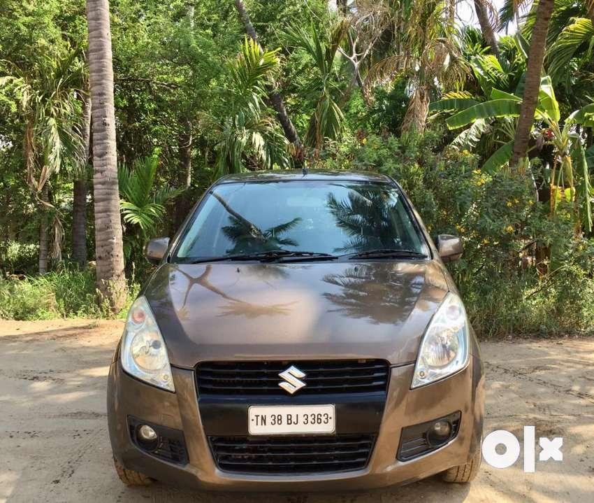 Maruti Suzuki Ritz Vdi (ABS), BS-IV, 2011, Diesel 0