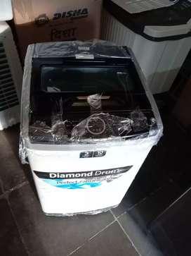 Full Aotometic washing machine 6.8kg Samsung